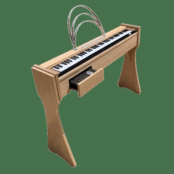 Ondes Musicales by Dierstein